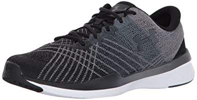 black under armour shoes womens