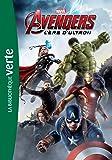 Bibliothèque Marvel 02 - The Avengers 2, l'Ere d'Ultron - Le roman du film