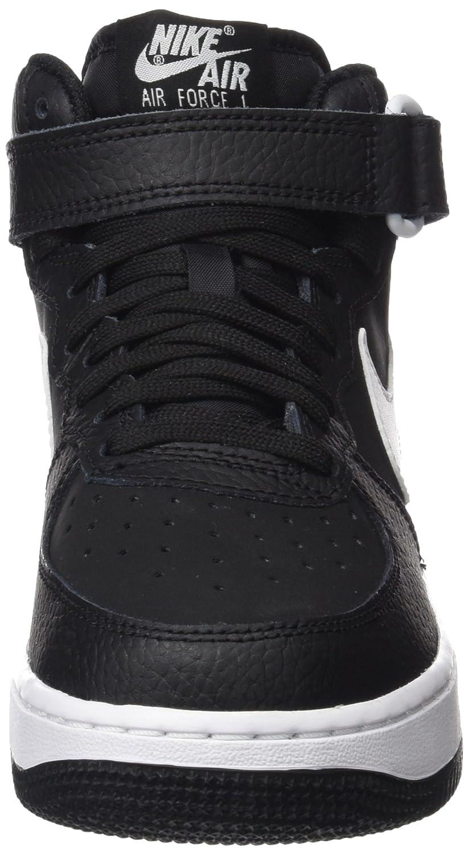 nike air force 1 mid (gs) ragazzi (gs) basket vigore le scarpe a metà