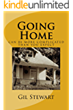 Going Home (The Tanner Chronicles)