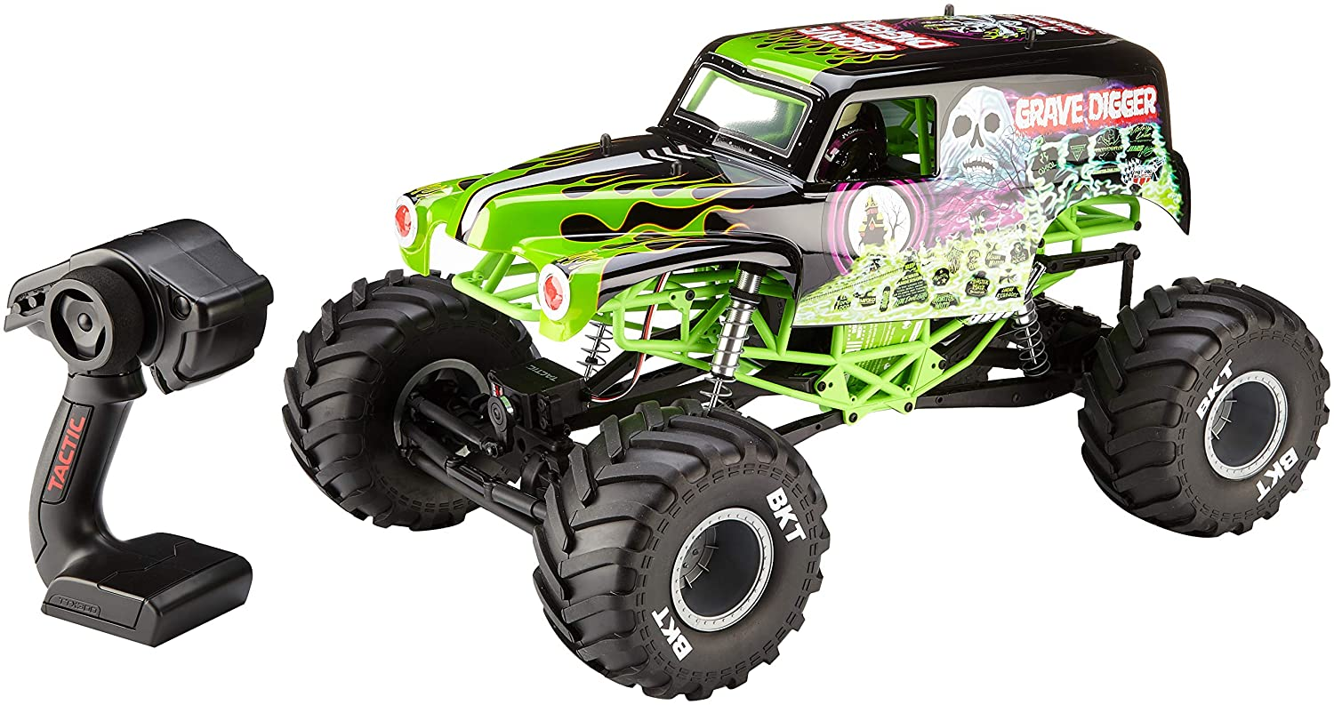 Axial AX90055 RC-Car RTR Off-Road Crawler