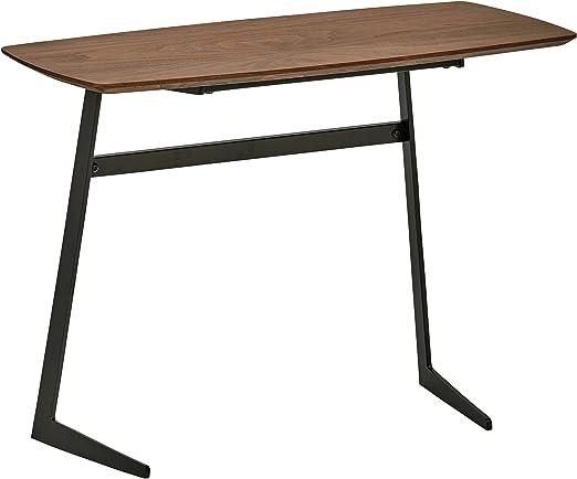 Marca Amazon - Rivet - Mesa de centro de madera y metal estilo ...