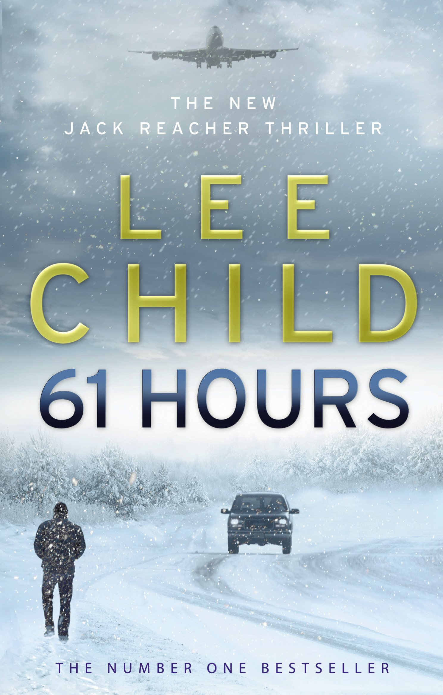 Image result for 61 hours lee child