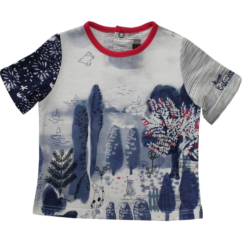 Catimini Spirit City T-Shirt