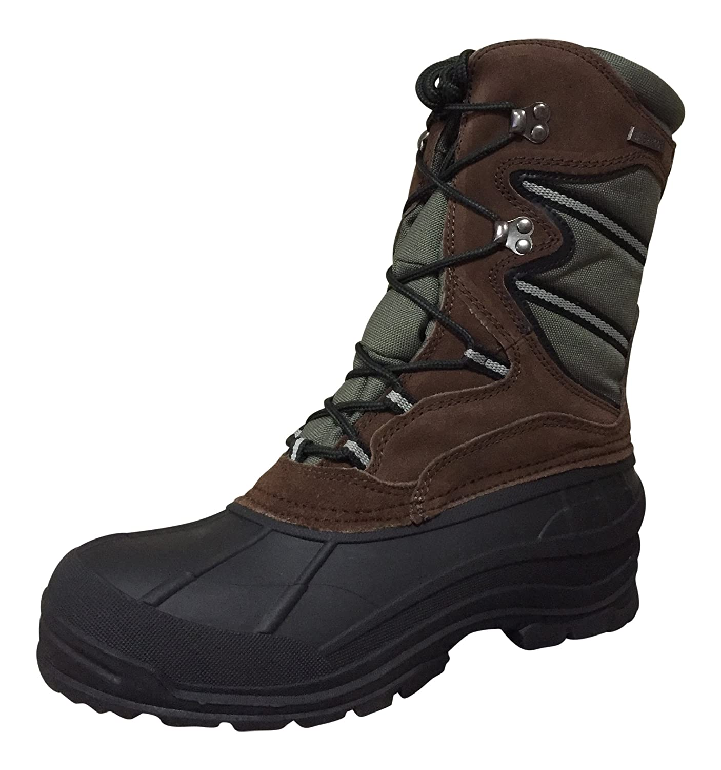 Climate X Mens YC9 Winter Boots
