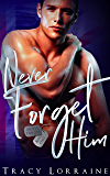 Never Forget Him: A Military Romance