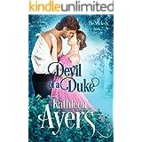 Devil of a Duke (The Wickeds Book 2)