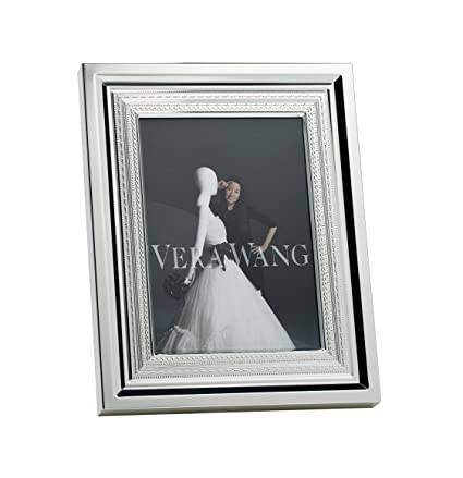 Amazon.com - Vera Wang by With Love 5 by 7 Frame - Single Frames