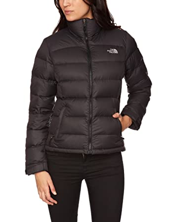 Amazon.com : The North Face Nuptse 2 Jacket Women's : North Face ...