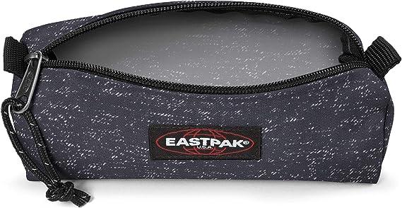 Eastpak Benchmark Single Estuche, 21 cm, Negro (Melange Print Dot): Amazon.es: Equipaje