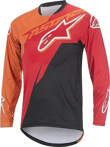 Alpinestars Mens Sight Speedster Long Sleeve Jersey Alpinestars US Cycling