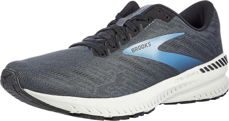 Brooks Ravenna 11 black Size: 7 Wide