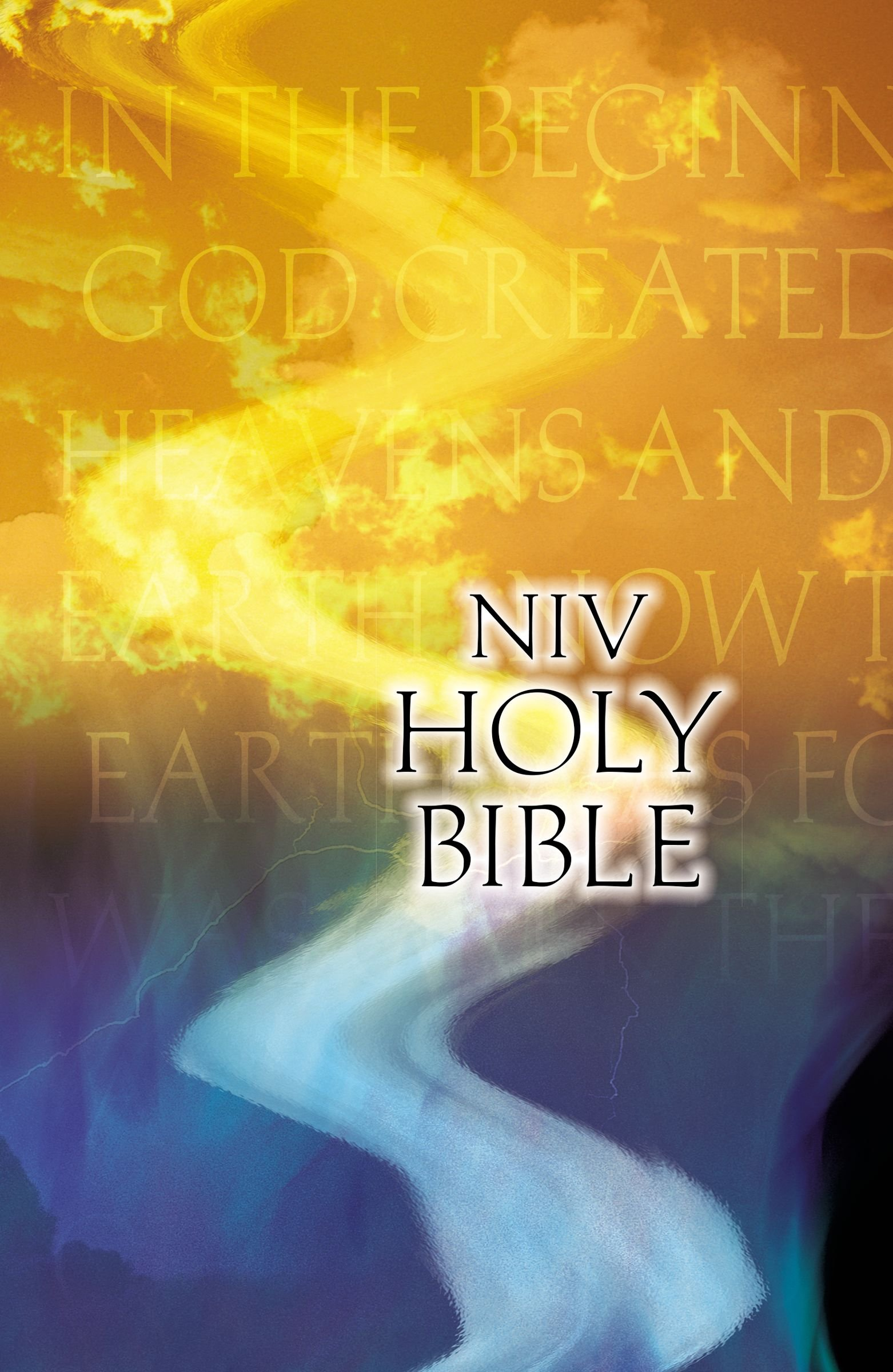 Read Online NIV, Outreach Bible, Paperback, Orange/Blue PDF