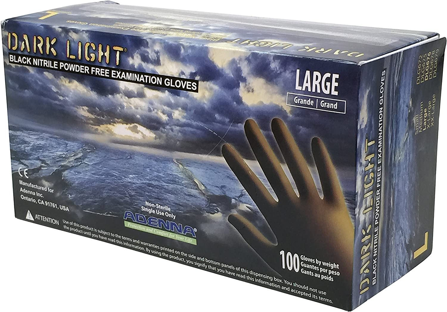 Top Rated Nitrile Gloves in 2021 Review 10