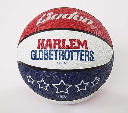 Harlem Globetrotters Souvenir baloncesto: Amazon.es: Deportes y ...