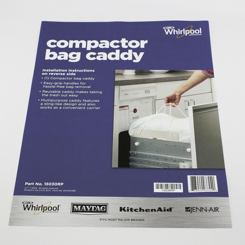 Marvelous Com Genuine Oem Whirlpool Kenmore Trash Compactor Bag