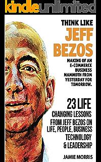 Jeff Bezos Founder And Ceo Of Amazon Ebook Karen Lac Amazon Ca