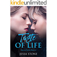 Taste Of Life: Forever Series Book 6 book cover