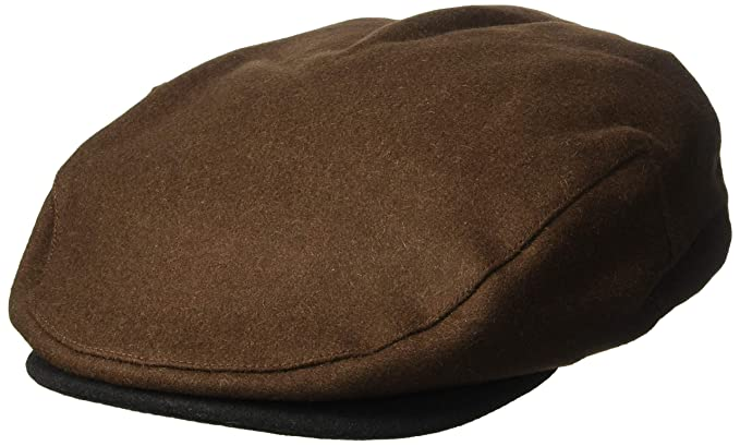 e2962e7818072 Amazon.com  Brixton Men s Hooligan Driver Snap Hat  Clothing