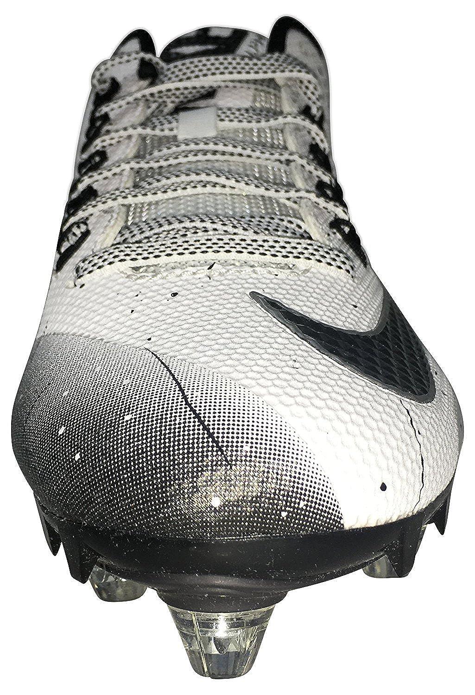 finest selection f5fb1 32bc7 Amazon.com   Nike Men s Alpha Pro 2 Football Cleat   Team Sports