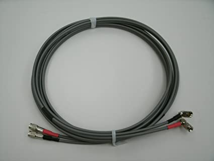 10 FT 735A DUAL DS3 CISCO RF T3 E3 DSX DS4 COAX CABLE 1.0/2.3