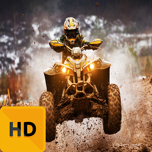 Amazon Com Cool Atv Hd Free Wallpaper Appstore For Android
