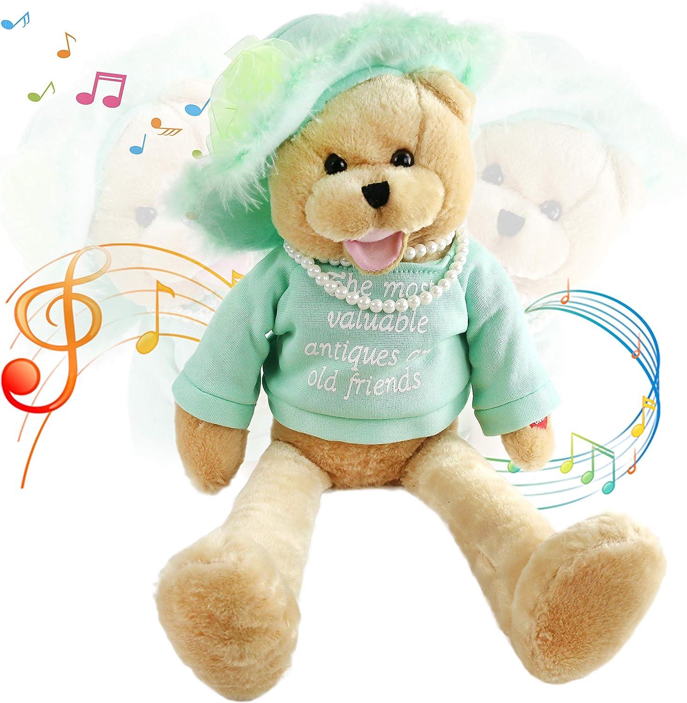 Get Well Soon Gift Get Well Soon Teddy Bear Angel Get Well Get Well Gifts Teddy Bear Gifts Get Well Soon Gifts