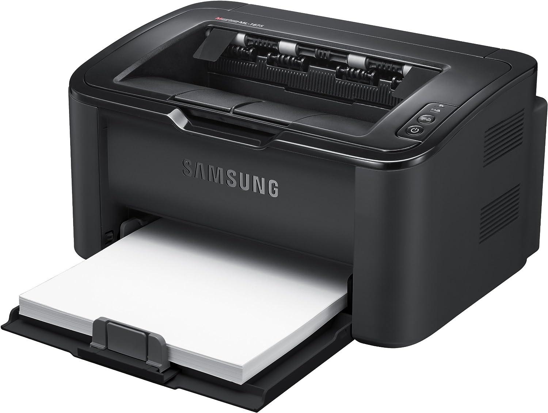 Samsung ML-1675 - Impresora láser Blanco y Negro (16 ppm, A4 ...