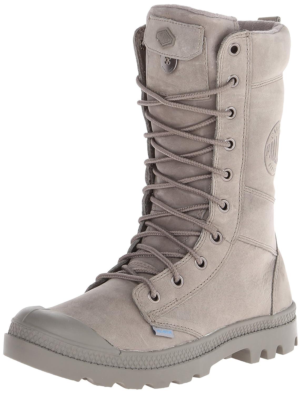 Palladium Women's Tactical Leather WP Snow Boot