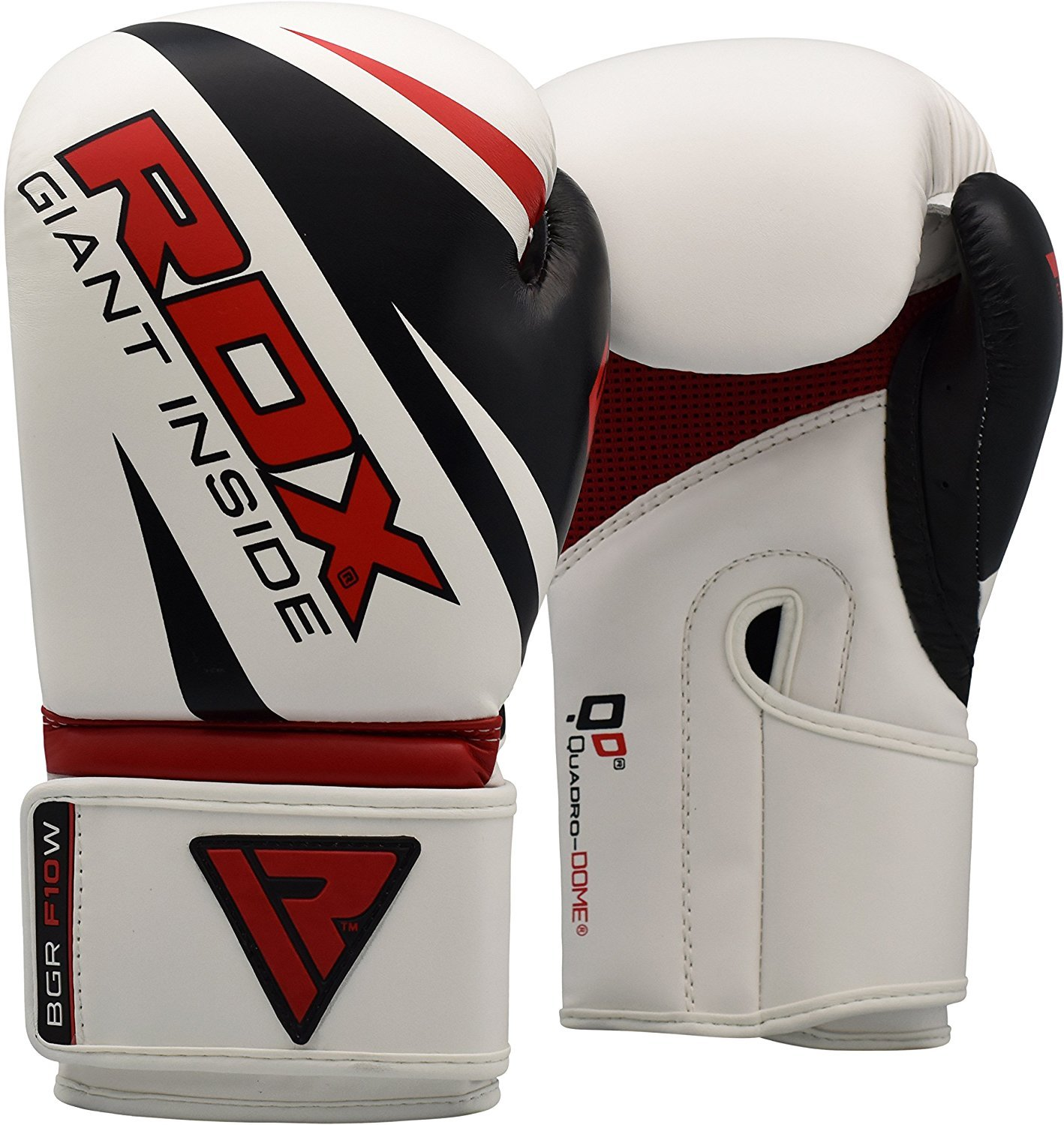 RDX Punching Bag Maya Hide Leather 4FT 5FT UNFILLED MMA Boxing Punching Gloves Muay Thai Kickboxing Training
