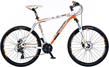 Whistle Miwok 1484d – Bicicleta para mujer para bicicleta de ...