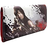 AMC Walking Dead Daryl Dixon Multicolore Portefeuille