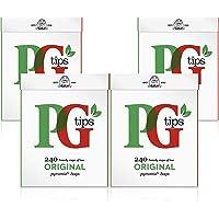 PG tips 240s Piramid Teabags 695g