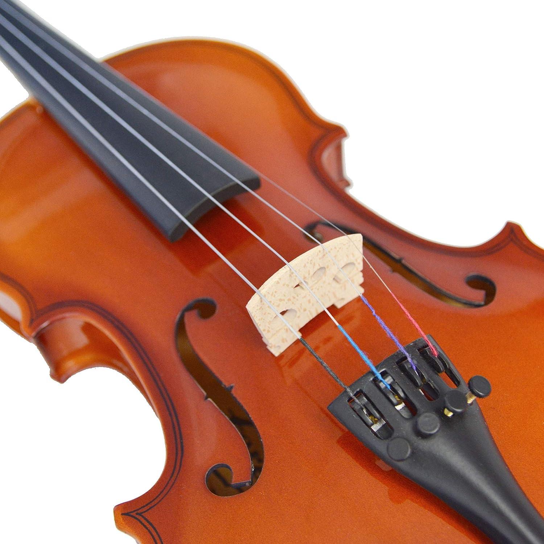 Forenza F1151F - Conjunto de violín: Amazon.es: Instrumentos musicales