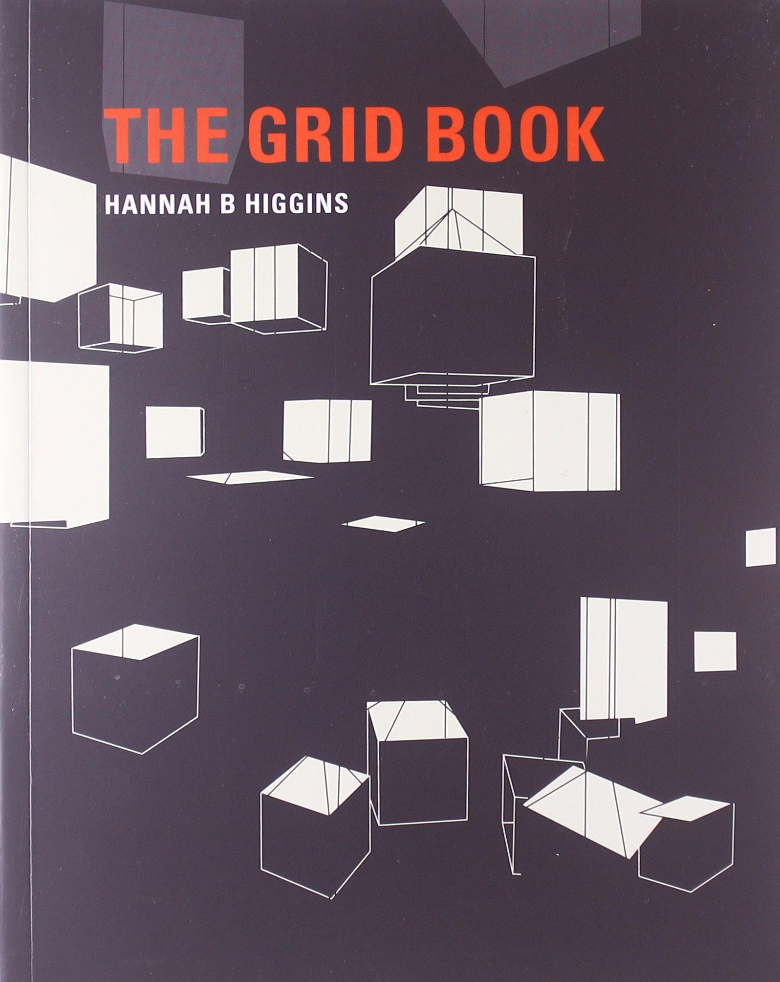 The Grid Book (mit Press): Hannah B Higgins: 9780262512404: Amazon:  Books