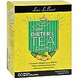 Laci Le Beau Super Dieter's Tea Lemon Mint - 60 Tea