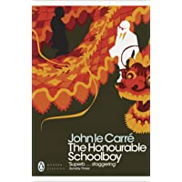 The Honourable Schoolboy: John Le Carré