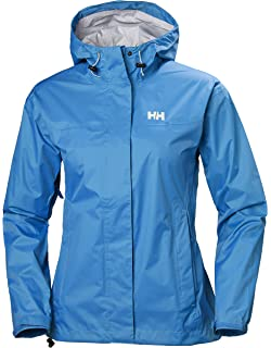 Amazon.com: Helly Hansen Womens Loke Jacket: Clothing