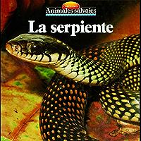 La serpiente (Spanish Edition) book cover