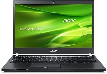 "Acer TravelMate TMP645-S-70XF - Ordenador portátil 14"" (Intel Core i7"