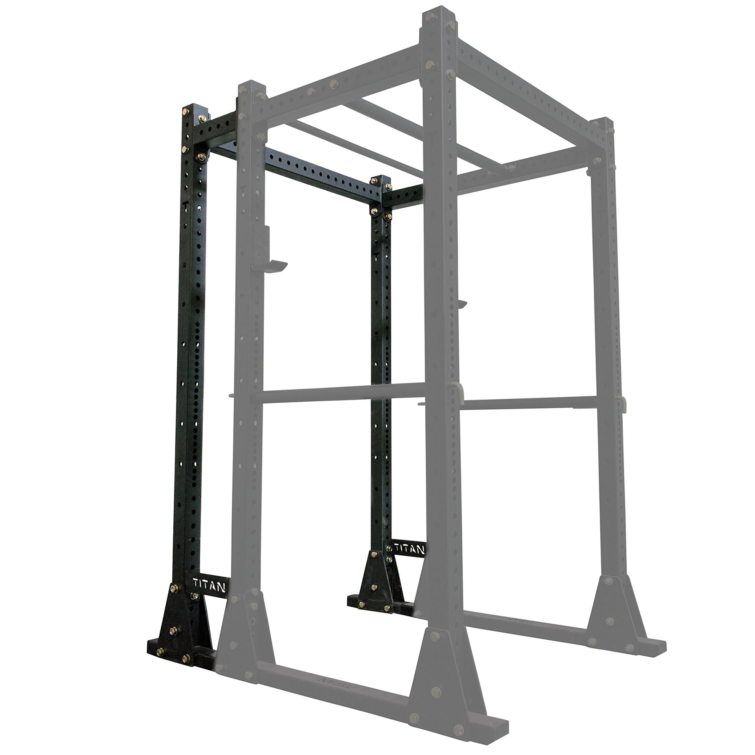 10'' Extension Kit for X-3 Short Power Rack