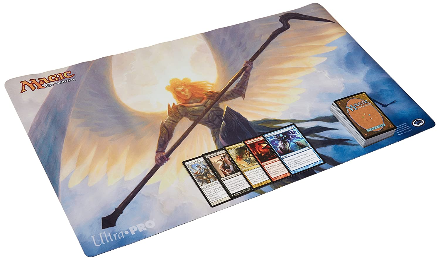 1000+ Assorted Magic the Gathering Cards with Free Playmat by Magic: the Gathering wizards of the coast