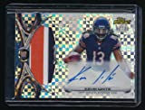 KEVIN WHITE 2015 FINEST JUMBO PATCH AUTO RC