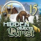 Hidden Objects Quest 15: WINTERLAND