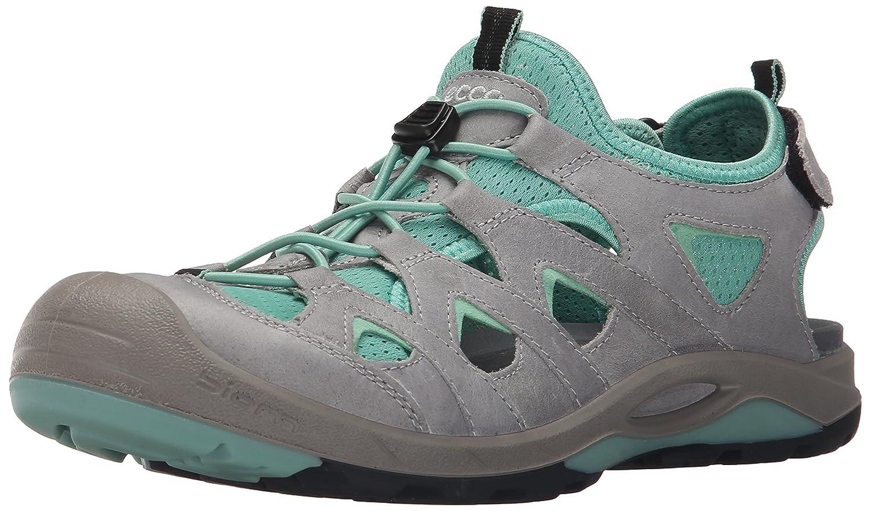 ECCO Womens Biom Delta Fashion Sandals