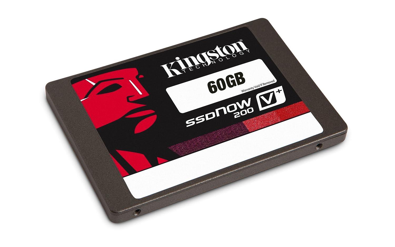 Kingston SVP200S3/60G - Disco Duro Interno de 60 GB (2,5): Amazon ...