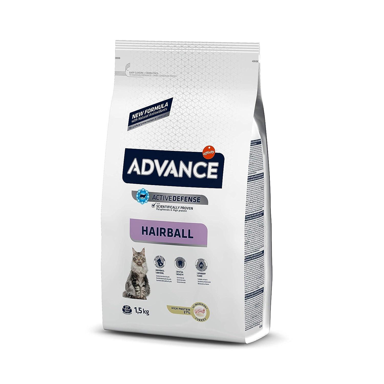 Advance Affinity Comida seca para gatos sabor pollo 15 kg.: Amazon.es: Productos para mascotas