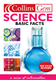 Science Basic Facts (Collins Gem)