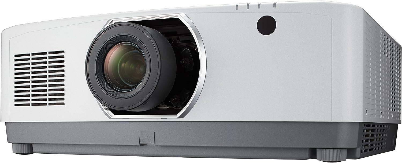 NEC PA803UL Video - Proyector (8000 lúmenes ANSI, 3LCD, WUXGA ...