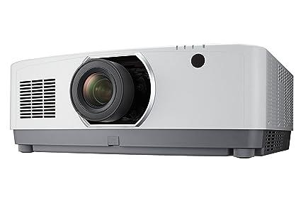 NEC PA653UL Video - Proyector (6500 lúmenes ANSI, 3LCD, WUXGA ...